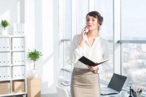 Σεμινάριο γραμματειακής υποστήριξης υπάλληλος γραφείου